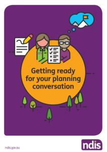 planning conversation